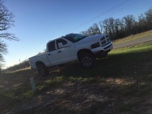 Customer Trucks