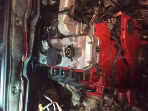 Diesel Repair