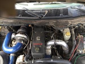 Diesel Turbos